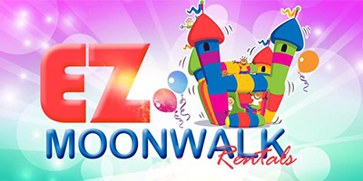 EZ Moonwalk Rentals